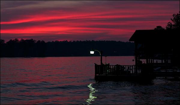 Lake Sinclair Photo